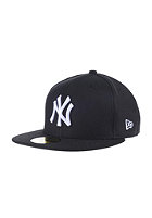 NEW ERA De League Basi New York Yankees black/white