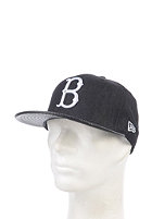 NEW ERA Densnake Boston Red Sox Snapback black/white