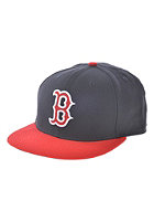 NEW ERA Diamond Era Boston Red Sox Fitted Cap Blue