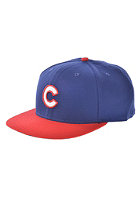 NEW ERA Diamond Era Chicago Cubs Fitted Cap Blue