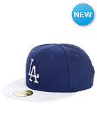 NEW ERA Diamond Era LA Dodgers Home Fitted Cap royal