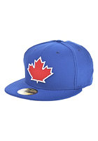 NEW ERA Diamond Era Toronto Blue Jays Fitted Cap blue