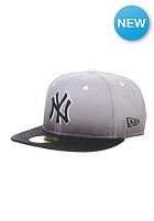 NEW ERA Diamond Grad New York Yankees Fitted Cap black/white