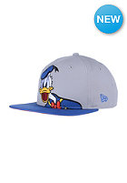 NEW ERA Disn Over Logo Donald Duck OTC black