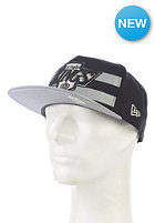 NEW ERA Double Stripe Los Angeles Kings Team Snapback Cap team color