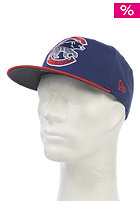 NEW ERA Edge Flare 950 MLB Chicago Cubs Snapback Cap team colours