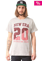 NEW ERA Elephant Mesh S/S T-Shirt grey
