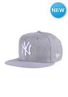 NEW ERA Emea Fresh New York Yankees heather grey