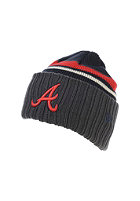 NEW ERA EMEA Prepclass Atlanta Braves OTC Beanie blue