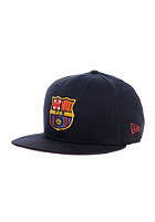 NEW ERA Euroleague 950 FC Barcelona Snapback Cap blue