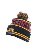 NEW ERA Euroleague Jake FC Barcelona Beanie blue