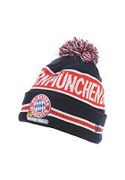 NEW ERA Euroleague Jake FC Bayern M�nchen Cap blue
