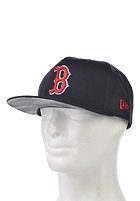 NEW ERA Flip Up Camo Boston Red Sox Team Snapback Cap team color