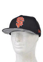NEW ERA Flip Up Camo San Fransisco Giants Team Snapback Cap team color