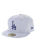 NEW ERA Flip Up Tropic Los Angeles Dodgers Fitted Cap blue