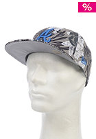 Florical Altbra Urban Snapback Cap Camo / Snapshot Blue