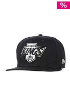 NEW ERA GITD 9Fifty LA Kings Snapback Cap black