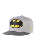 NEW ERA Hero Pop Batman Snapback Cap black
