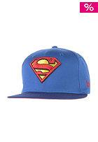 NEW ERA Hero Pop Superman Snapback Cap black