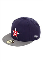 NEW ERA Houston Astros Coops Cap navy/storm red
