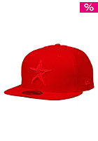 NEW ERA Houston Astros League Tonal Cap scarlet