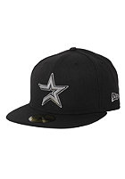 NEW ERA Houston Astros Seas Bas Cap blk/strmgray