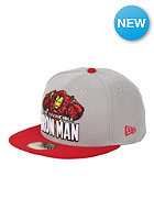 NEW ERA Ironman Heroic Titel Fitted Cap official