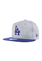 NEW ERA Jersey Team Los Angeles Dodgers grey