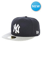 NEW ERA Jerteam New York Yankees Fitted Cap navy/grey