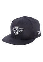 NEW ERA Kids Basic LA Kings Fitted Cap black/white