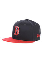 NEW ERA Kids Contrast Boston Red Sox Snapback Cap multicolors