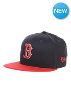 NEW ERA Kids Contrast Boston Red Sox Snapback Cap multicolors