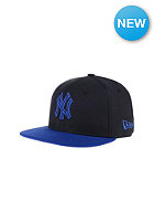 NEW ERA Kids Diamond Child New York Yankees Snapback black/light royal