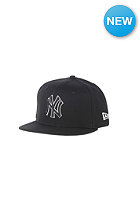 NEW ERA Kids JR GITD 9Fifty NY Yankees Cap black