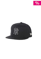 NEW ERA Kids JR GITD 9Fifty NY Yankees Cap black