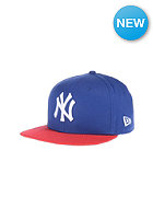 NEW ERA Kids MLB Cotton Block New York Yankees grey/white
