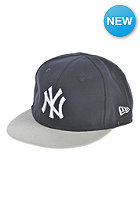 NEW ERA Kids My First 9Fifty New York Yankees Team Infant Snapback Cap team color