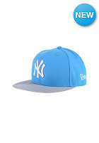 NEW ERA Kids Pop Heather 95 New York Yankees blue fanatic/heather grey