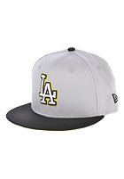 NEW ERA Kids Primary Range Los Angeles Dodgers Snapback Cap grey/nblack/cyyel