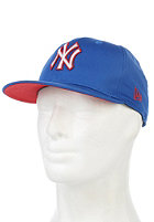 NEW ERA Kids Primary Snap New York Yankees Youth Snapback cap blue/red