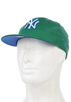 NEW ERA Kids Primary Snap New York Yankees Youth Snapback cap green/blue