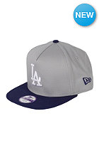 NEW ERA Ksai'D Snap Reverse Los Angeles Dodgers Cap team