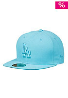 NEW ERA LA Dodgers League Tonal Cap vice blue