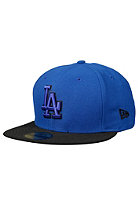 NEW ERA LA Dodgers Poptonal Outline Cap bt royal/black
