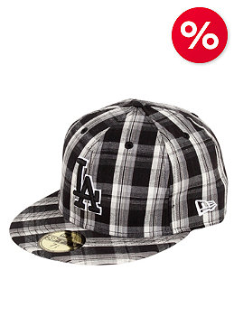NEW ERA LA Dodgers Spring Cap black/navy/white