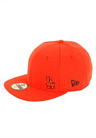 NEW ERA LA Dogers Flawless Cap orange/brown