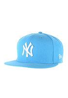 NEW ERA League Basic New York Yankees Snapback Cap blue fanatic