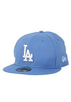 NEW ERA Leauge Basic LA Dodgers Fitted Cap blue
