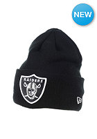 NEW ERA Lic Over Cuff Oakland Raiders OTC Fitted Cap multicolors