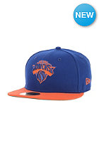 NEW ERA Logo Invert NY Knicks Cap official team color